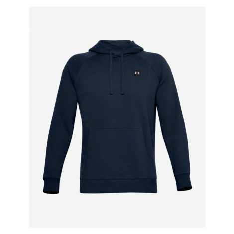 Under Armour Rival Fleece Sweatshirt Blau