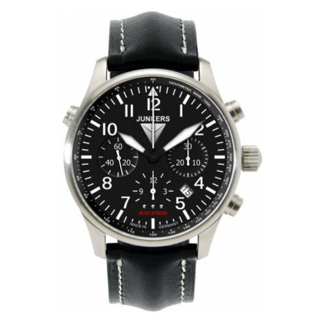 Junkers Chronographen: 6626-2