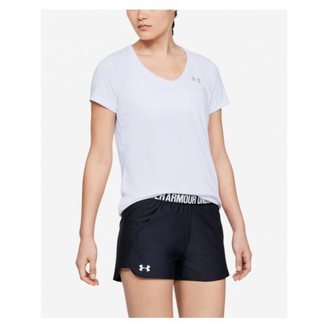 Under Armour Tech™ T-Shirt Weiß
