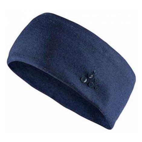 Stirnband CRAFT Power 1905532-391000 - dark  blue