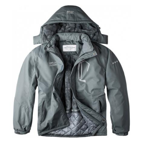 Surplus Stars Winter Jacket Grey