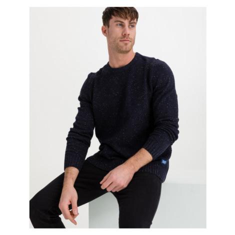 Blend Pullover Blau