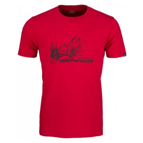 Northfinder SHANE - Herrenshirt