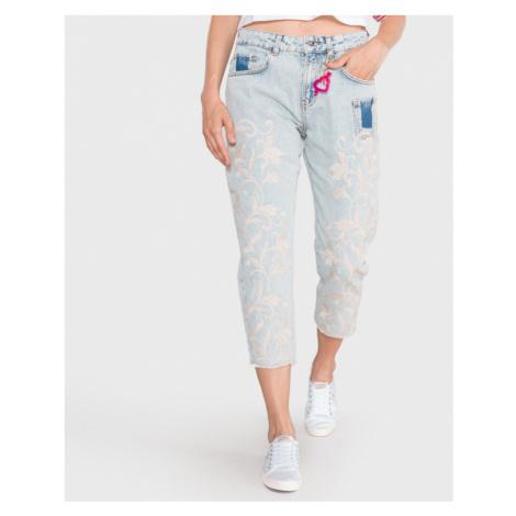 TWINSET Jeans Blau
