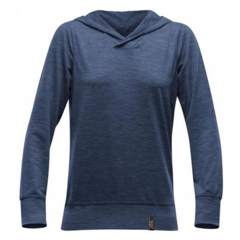 Sweatshirt Devold Buldra WOMAN hoodie 180-306 287