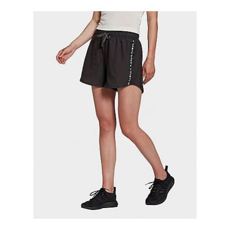 Adidas Karlie Kloss Shorts - Black - Damen, Black