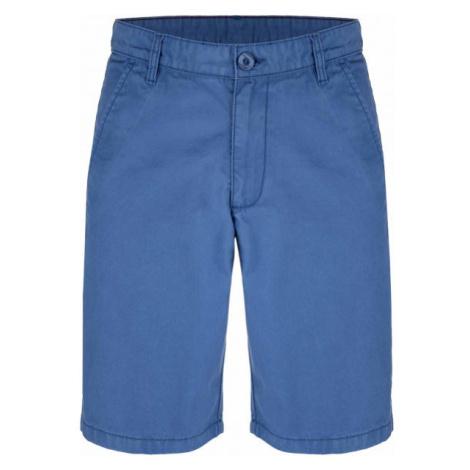Loap VEHUR blau - Herrenshorts