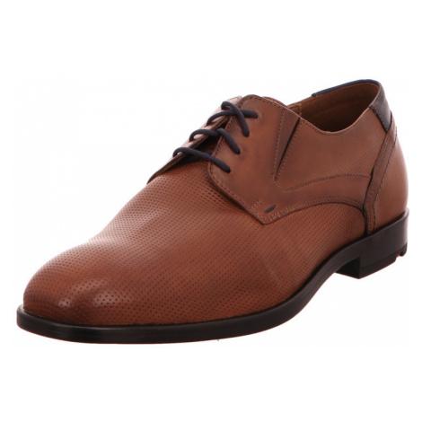 Herren Lloyd Business Schuhe braun