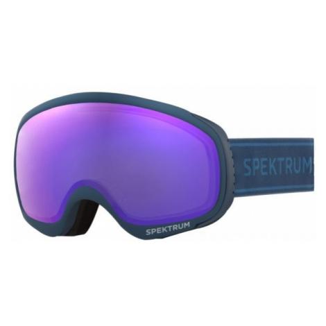 Spektrum MESA JR blau - Kinder Skibrille