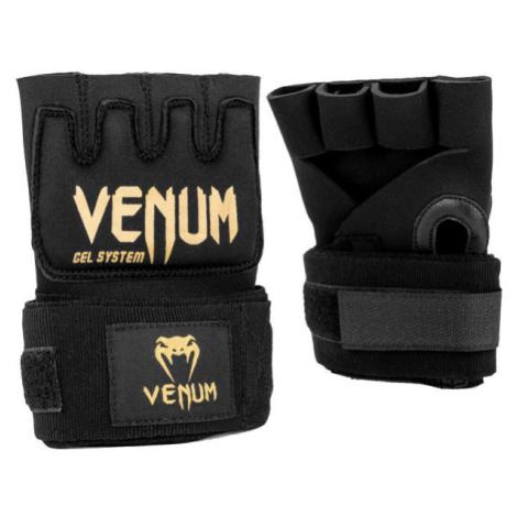 Venum KONTACT GEL GLOVE WRAPS - Handschuhe