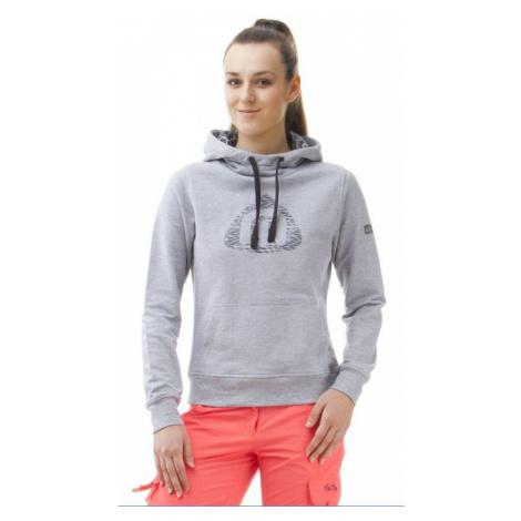 Damen Sweatshirt mit Kapuze Nordblanc NBSLS5622_SSM