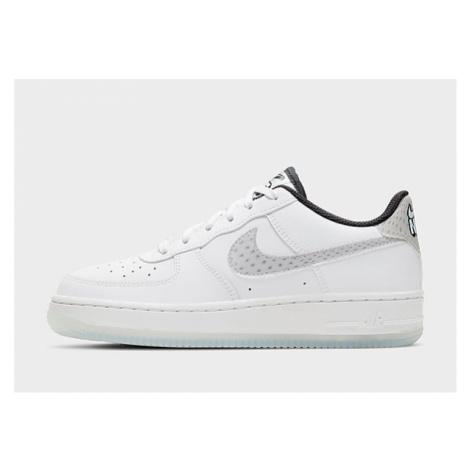 Nike Air Force 1 '07 LV8 Kinder - White/Glacier Blue/Glacier Ice/White - Kinder, White/Glacier B