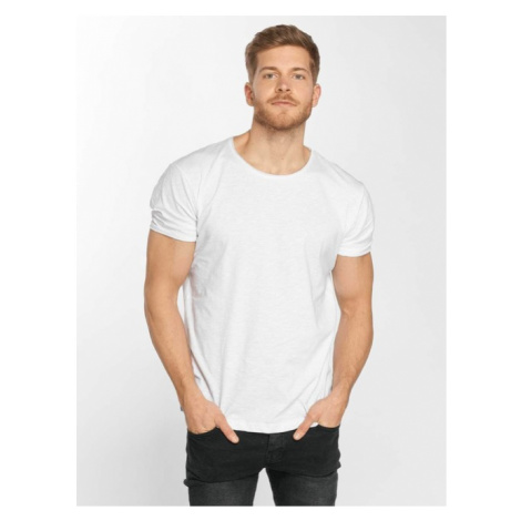 Bangastic / T-Shirt Stripe in white
