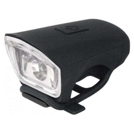 One VISION 2.0 schwarz - Vorderlicht
