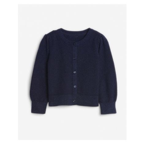 GAP Kinder Pullover Blau