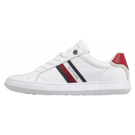 Tommy Hilfiger ESSENTIAL LEATHER CUPSOLE - Herren Sneaker
