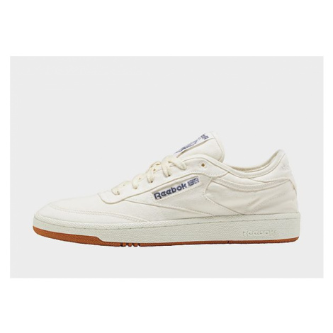 Reebok club c grow shoes - Chalk / Reebok Rubber Gum-03 / Collegiate Navy - Damen, Chalk / Reebo