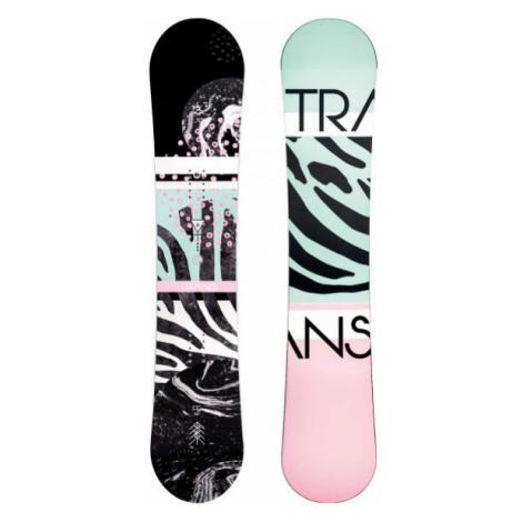 TRANS FE CAMBER - Damen Snowboard