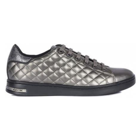 Geox D JAYSEN grau - Damen Sneaker