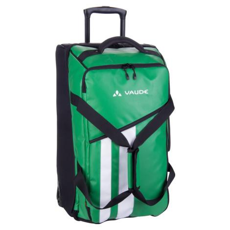 Vaude Reisetasche mit Rollen Rotuma 65 Apple Green (65 Liter)