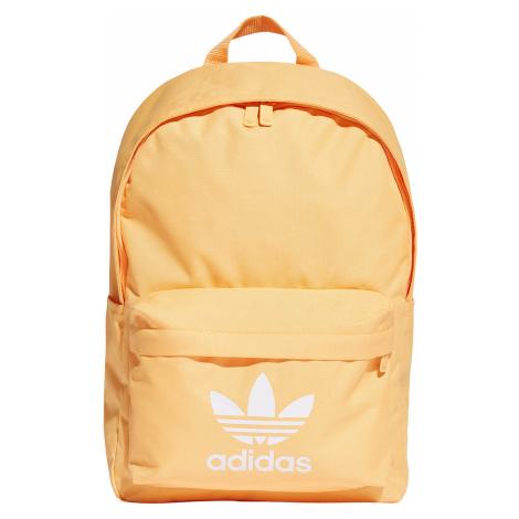 Adidas Originals Rucksack AC CLASSIC BP GV4778 Orange