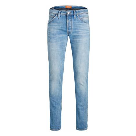 JACK & JONES Glenn Fox Am 967 50sps Slim Fit Jeans Herren Blau