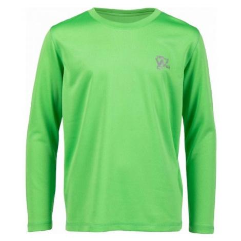 Lewro LOPEZO grün - Jungen T-Shirt