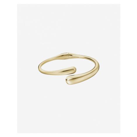 Calvin Klein Ellipse Armband Gold