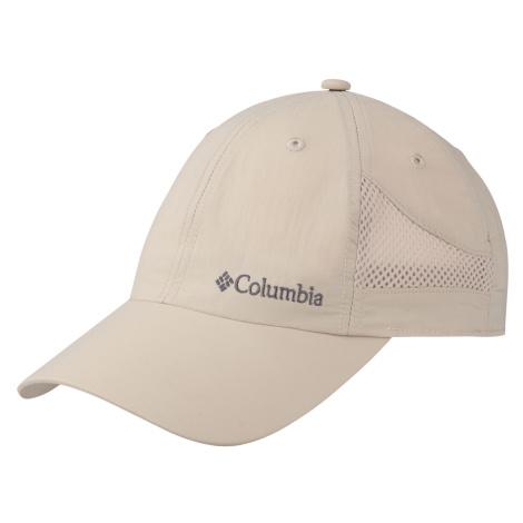 Columbia Tech Shade Hat Kappe beige
