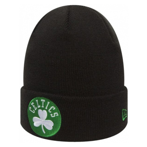 New Era NBA BOSTON CELTICS schwarz - Herren Wintermütze