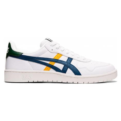 Asics Sneaker Herren JAPAN S 1191A21-102 Weiß White/Midnight