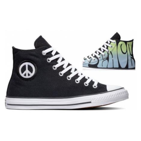 Converse CHUCK TAYLOR ALL STAR schwarz - Unisex Sneaker