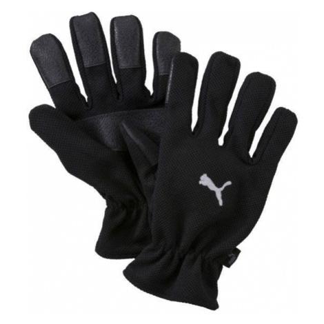 Puma WINTER PLAYERS schwarz - Spielerhandschuhe