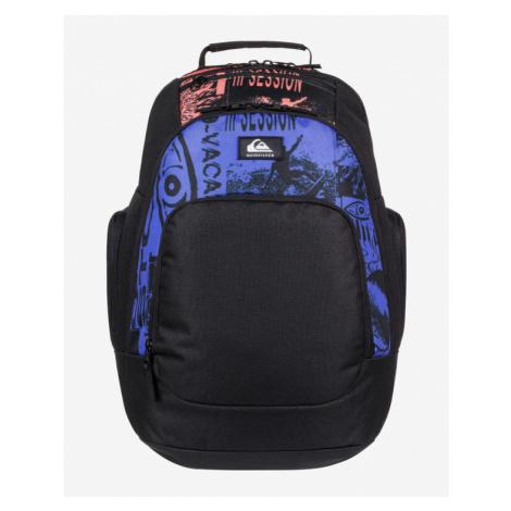 Quiksilver 1969 Special Backpack Schwarz Blau