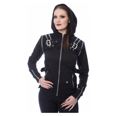 Damenjacke Innocent Clothing - JEZEBEL in Schwarz XL