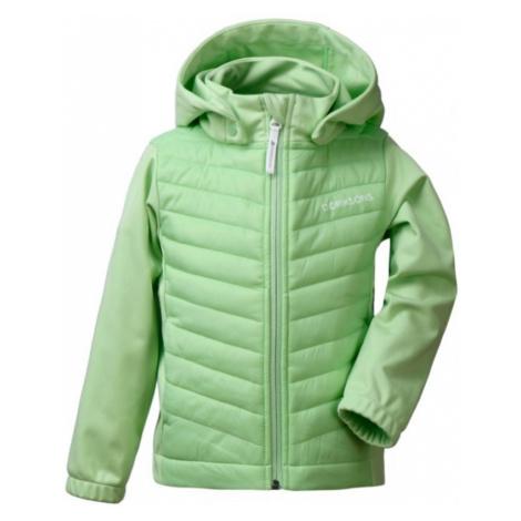 Jacke D1913 BRISKA 502958-357 light green