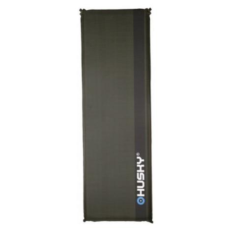 Husky FLOP 7 schwarz - Selbstaufblasbare Isomatte