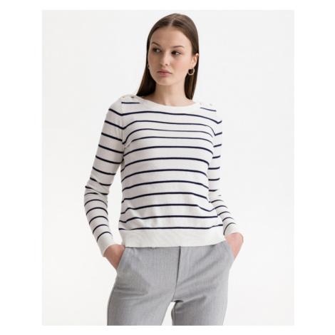 Vero Moda Alma Pullover Weiß