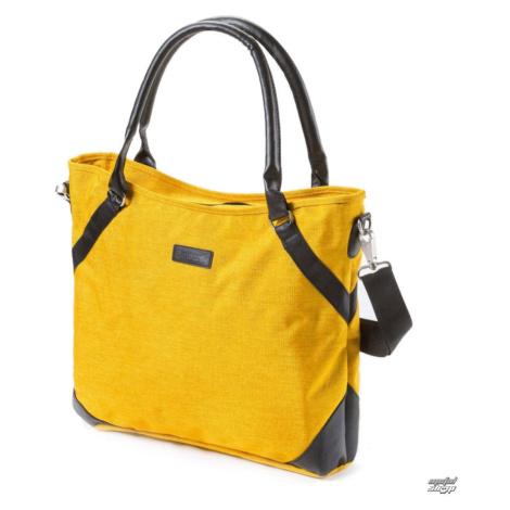 Tasche (Handtasche) MEATFLY - Insanity 2 - C - Heather Goal - MEAT121