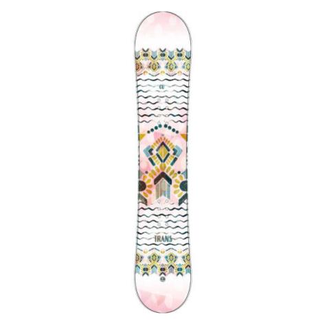 TRANS CU GIRL VARIOROCKER - Damen Snowboard