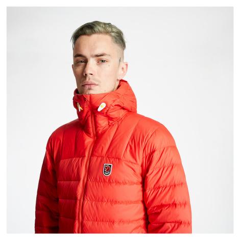 Fjällräven Expedition Pack Down Jacket True Red