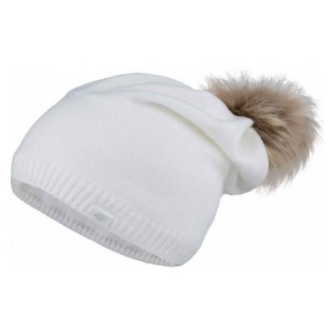 4F CAP - Damen Wintermütze