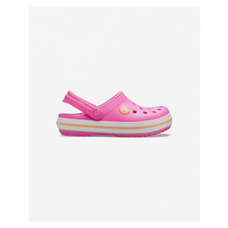 Crocs Crocband™ Clog Crocs Kinder Rosa