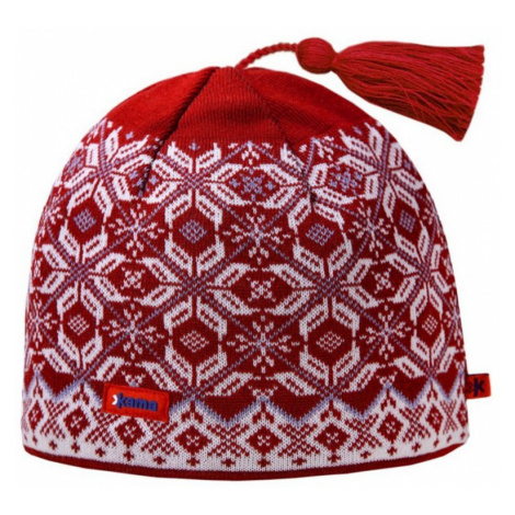 Caps Kama A57 104 XL red