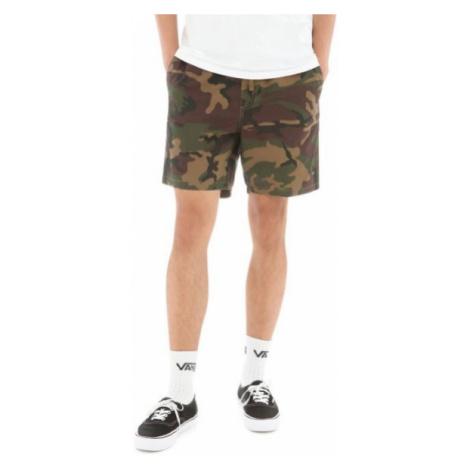 Vans MN RANGE SHORT braun - Herren Shorts
