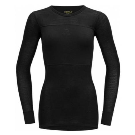 T-Shirt Devold Wool Mesh Woman Hemd GO 151 226 A 960A