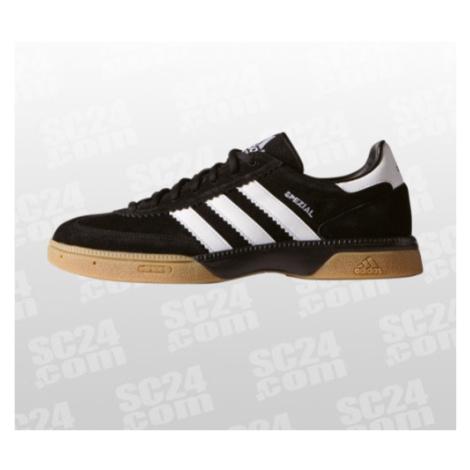 Adidas Handball Spezial schwarz/weiss Größe 40 2/3