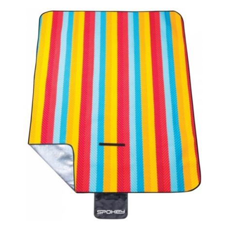 Spokey PICNIC GRAIN 150X130 - Picknick-Matte
