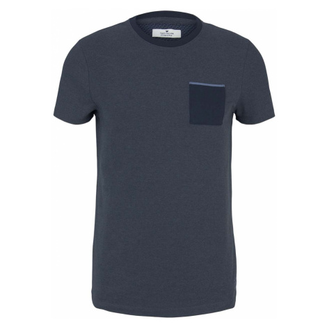 Shirts und Tank Tops für Herren Tom Tailor