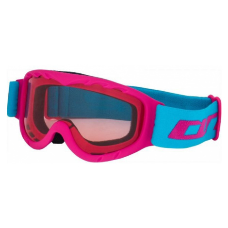 Arcore JUNO rosa - Junioren Skibrille